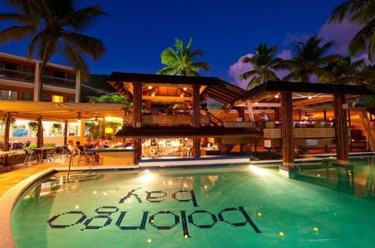 Bolongo Bay Beach Resort & Spa