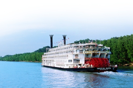 Great American Steamboat Company
