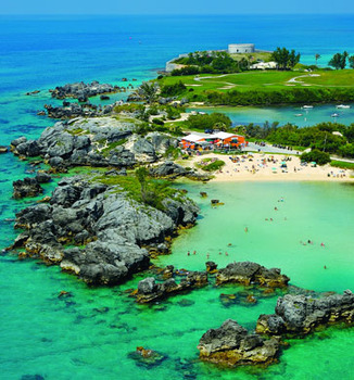 Bermuda Department of Tourism