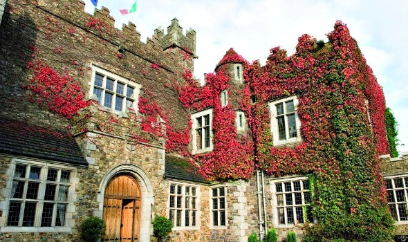 WaterfordCastle.com